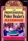 The Professional Poker Dealer's Handbook (Paperback)