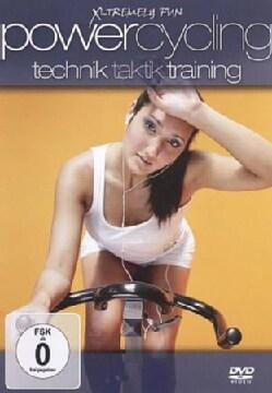 Power Cycling (DVD)