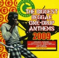 Various - The Biggest Reggae One-Drop Anthems 2009