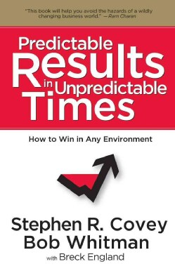 Predictable Results in Unpredictable Times (Hardcover)
