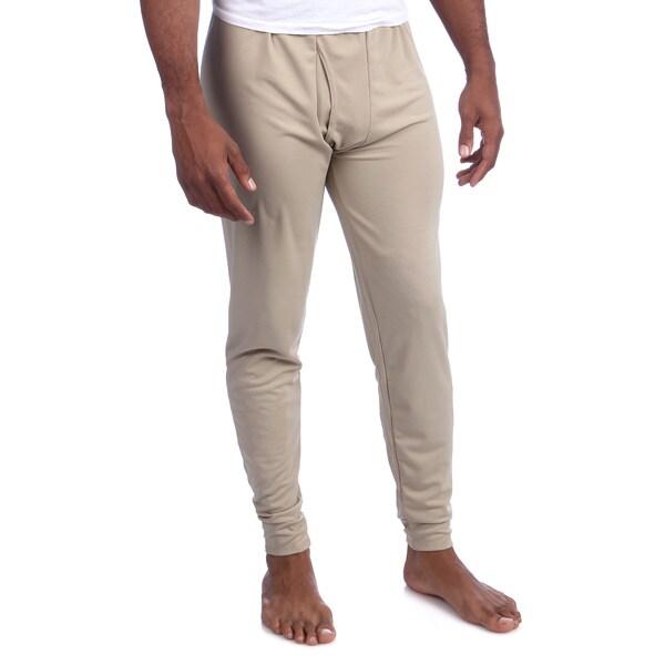 Kenyon Men's Silk Weight Thermal Bottoms