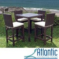 Outdoor Olivia 5-piece Bar Set
