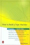 How to Build a Time Machine (Paperback)