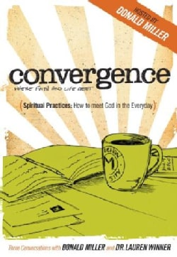 Spiritual Practices: How To Meet God In The Everyday (DVD)