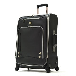 Olympia Skyhawk 21-inch Carry On Spinner Upright