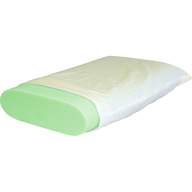 Polar Foam Cool Foam Memory Pillow at Sears.com