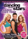 Dancing With The Stars: Dance Body Tone (DVD)