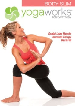 Yogaworks: Body Slim (DVD)