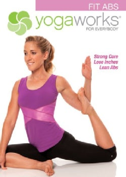 Yogaworks: Fit Abs (DVD)