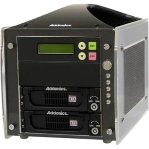 Addonics PRO HDUSI325 Hard Drive/Solid State Drive Duplicator