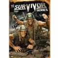 WWE Survivor Series 2009 (DVD)