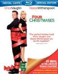 Four Christmases (Blu-ray Disc)
