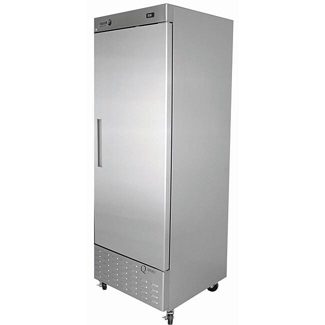 Fagor Commercial QVF-1Reach-in Single-door Freezer