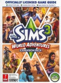 The Sims 3: World Adventure: Prima Official Game Guide (Paperback)