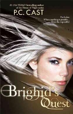 Brighid's Quest (Paperback)