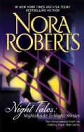 Night Tales: Nightshade & Night Smoke (Paperback)
