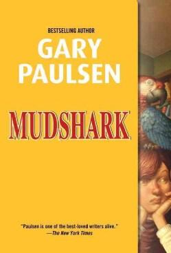 Mudshark (Paperback)