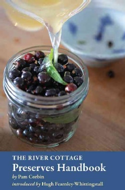 The River Cottage Preserves Handbook (Hardcover)