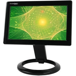 "DoubleSight Displays DS-70U 7"" LCD Monitor - 16:10 - 30 ms"