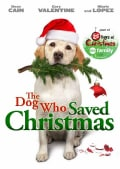 The Dog Who Saved Christmas (DVD)