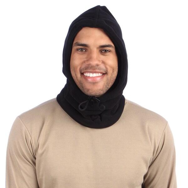 Kenyon Men's Fleece Head Sock