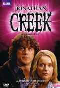Jonathan Creek: Season 4 (DVD)