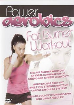 Power Aerobics: Fat Burner Workout (DVD)