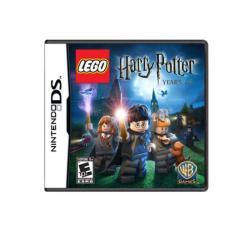 Nintendo DS - LEGO Harry Potter: Years 1-4