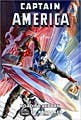Captain America: Road to Reborn (Paperback)