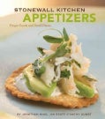 Stonewall Kitchen Appetizers: Finger Foods and Small Plates (Hardcover)