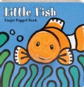 Little Fish Finger Puppet Book (Hardcover)