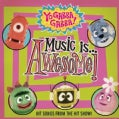 Yo Gabba Gabba! - Yo Gabba Gabba!: Music Is Awesome!