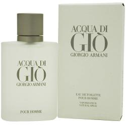 Giorgio Armani 'Acqua Di Gio' Men's 6.7-ounce Eau de Toilette Spray