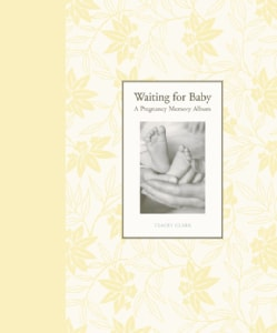 Waiting for Baby: A Pregnancy Memory Album (Notebook / blank book)