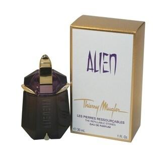 Thierry Mugler Alien Women's 1-ounce Refillable Eau de Parfum Spray