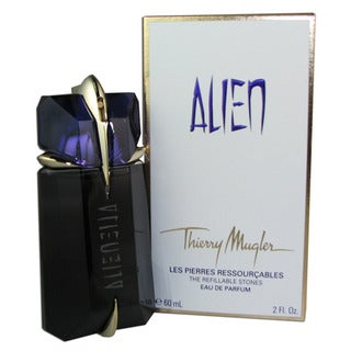 Thierry Mugler 'Alien' Women's 2-ounce Refillable Eau de Parfum Spray