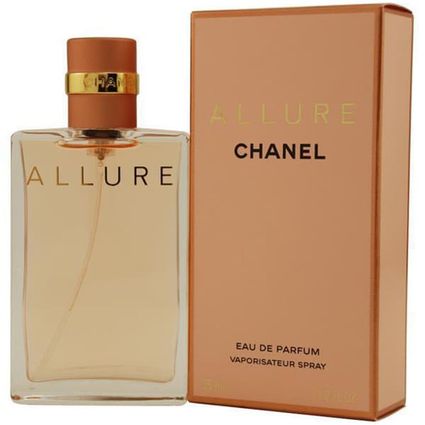Chanel 'Allure' Women's 1.2-ounce Eau de Parfum Spray