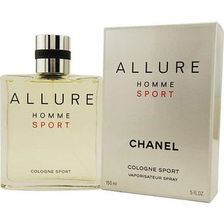 Chanel 'Allure Sport' Men's 5 oz Cologne Spray