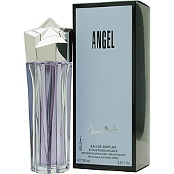 Thierry Mugler 'Angel' Women's 3.4-Ounce Eau de Parfum Spray in Refillable Bottle