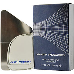 Andy Roddick Men's 1.7-ounce Eau de Toilette Spray