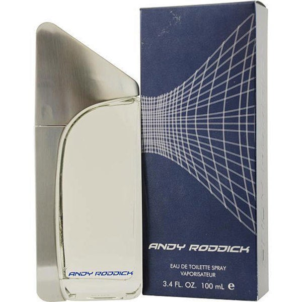 Andy Roddick Men's 3.4-ounce Eau de Toilette Spray