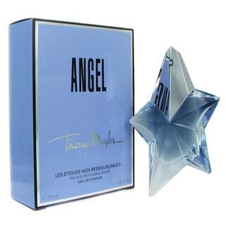 Thierry Mugler 'Angel' Women's 0.8-ounce Eau de Parfum Spray