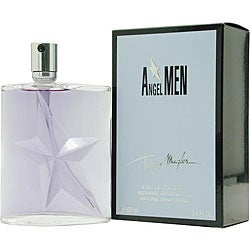 Thierry Mugler 'A Men' Men's 3.4-ounce Eau de Toilette Spray Refill