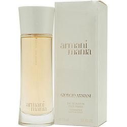 Giorgio Armani Mania Women's 2.5-ounce Eau de Parfum Spray