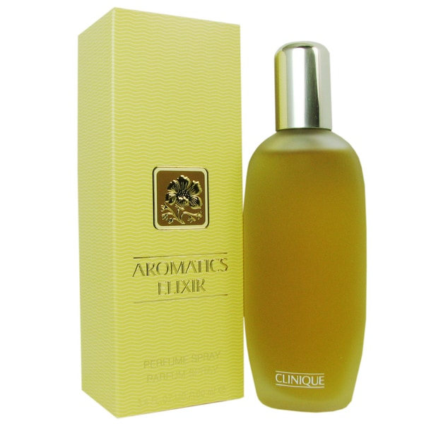 Clinique Aromatics Elixir 3.4-ounce Perfume Spray