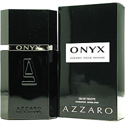 Azzaro 'Onyx' Men's 1.7-ounce Eau de Toilette Spray