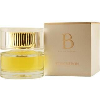 Boucheron B de Boucheron Women's 1.7-ounce Eau de Parfum Spray