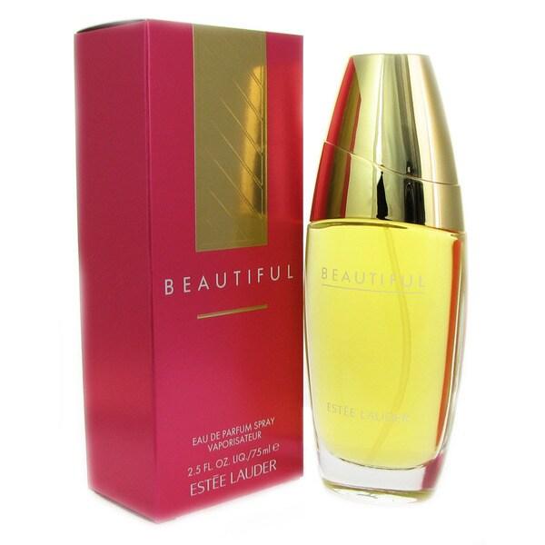 Estee Lauder Beautiful Women's 2.5-ounce Eau de Parfum Spray