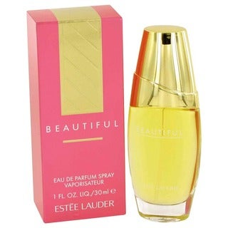 Estee Lauder Beautiful Women's 1-ounce Eau de Parfum Spray