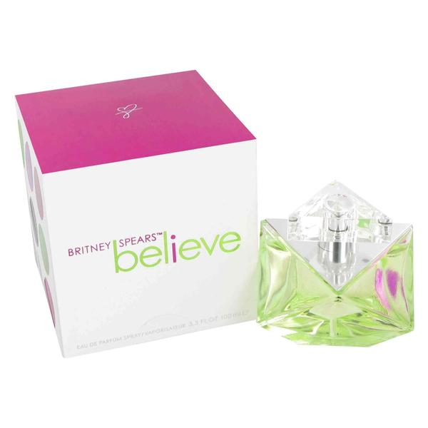 Britney Spears Believe Women's 1-ounce Eau de Parfum Spray